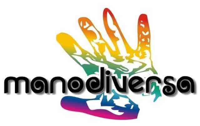 Manodiversa Logo