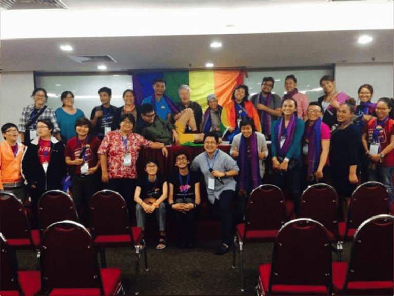 Malasya meeting Cambodia