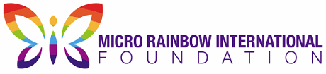 Micro Rainbow International Foundation logo