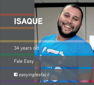 Isaque