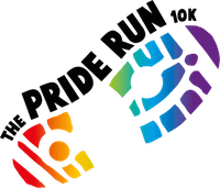 Pride Run logo